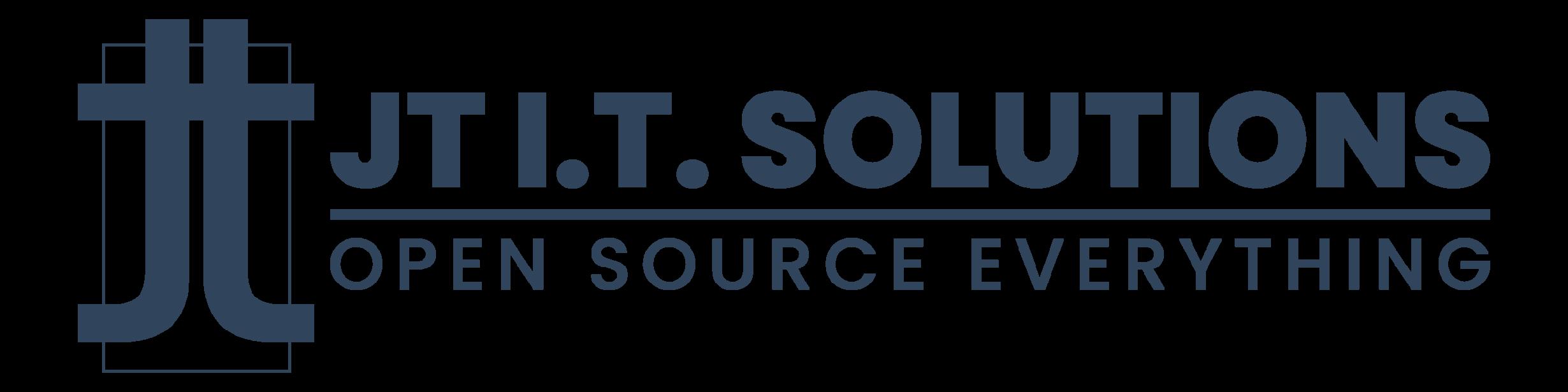 JT I.T. Solutions